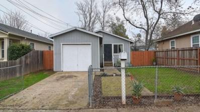 3121 Santa Cruz Way, Sacramento, CA 95817 - MLS#: 18019923