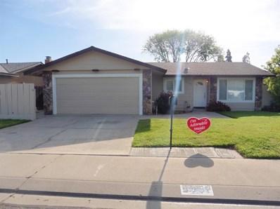 1760 Olivewood, Manteca, CA 95336 - MLS#: 18019928
