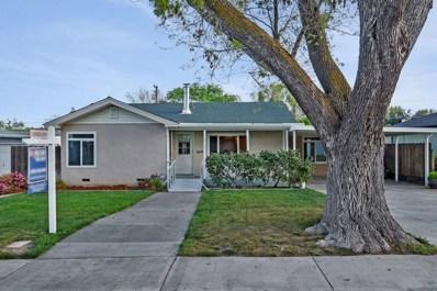 213 Emerson Avenue, Modesto, CA 95350 - MLS#: 18019930