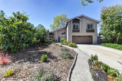 5 Evora Court, Sacramento, CA 95833 - MLS#: 18019936