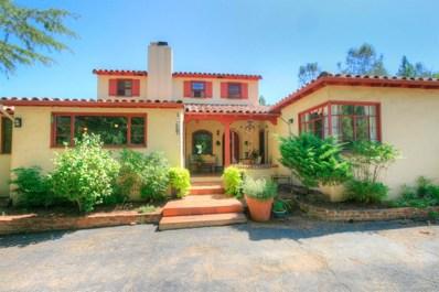 363 Rio Vista Drive, Auburn, CA 95603 - MLS#: 18019942