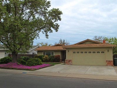 2017 Sweetwater Drive, Modesto, CA 95355 - MLS#: 18019963