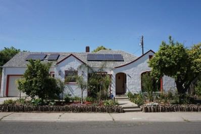 2105 Carlton Avenue, Stockton, CA 95204 - MLS#: 18019965