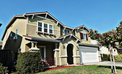 2241 Cypress Springs Drive, Modesto, CA 95355 - MLS#: 18020000