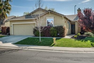 1945 Sunstone Drive, Roseville, CA 95747 - MLS#: 18020001