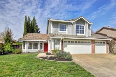 1505 Brook Park Way, Roseville, CA 95747 - MLS#: 18020006