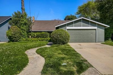 123 Lido Circle, Sacramento, CA 95826 - MLS#: 18020009