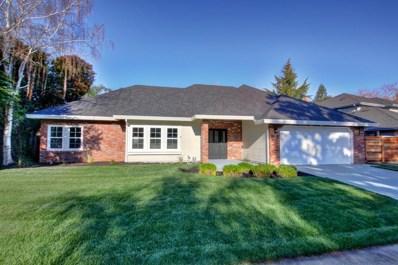 9215 Camden Lake Way, Elk Grove, CA 95624 - MLS#: 18020010