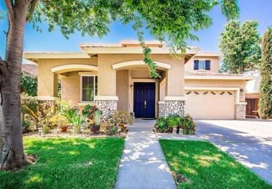 1717 Elston Circle, Woodland, CA 95776 - MLS#: 18020026