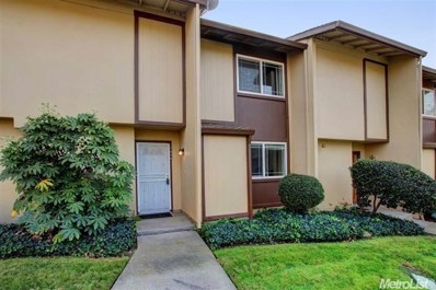 5076 Greenberry Drive, Sacramento, CA 95841 - MLS#: 18020028
