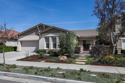 3378 Edgetown Street, Escalon, CA 95320 - MLS#: 18020030