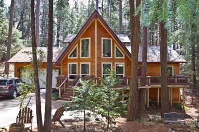 5301 Sly Park Road, Pollock Pines, CA 95726 - MLS#: 18020039