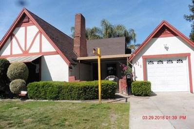 511 Tuolumne Boulevard, Modesto, CA 95351 - MLS#: 18020042