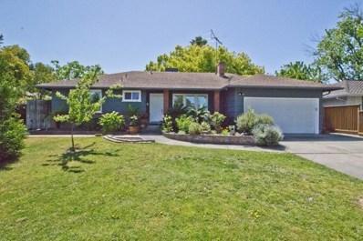 2414 Catalina Drive, Sacramento, CA 95864 - MLS#: 18020044