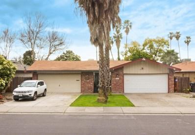 6241 Morgan Place, Stockton, CA 95219 - MLS#: 18020052