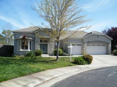 216 Fieldstone Court, Roseville, CA 95747 - MLS#: 18020061