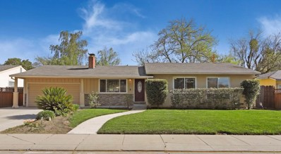 406 Garner Lane, Stockton, CA 95207 - MLS#: 18020071