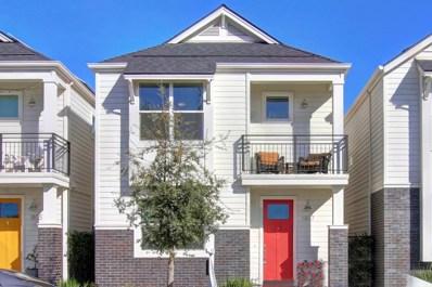 1807 25th Street, Sacramento, CA 95816 - MLS#: 18020077