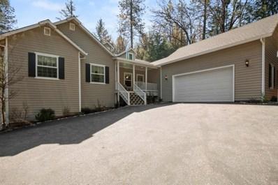 6059 Green Leaf Lane, Foresthill, CA 95631 - MLS#: 18020080