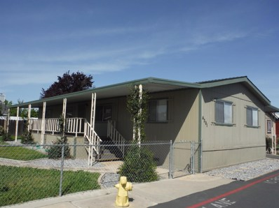 4301 Spartans Lane, Modesto, CA 95355 - MLS#: 18020095