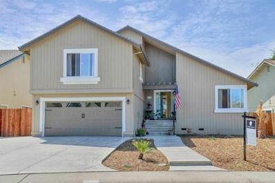 6604 Skyview Drive, Orangevale, CA 95662 - MLS#: 18020097