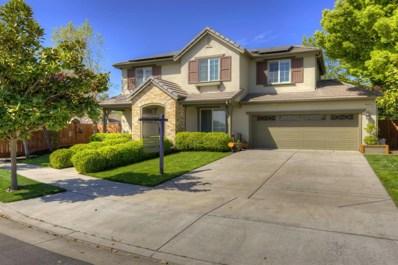7231 Metcalf Way, Hughson, CA 95326 - MLS#: 18020111