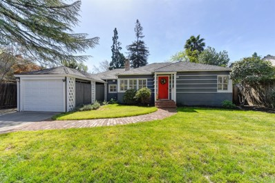 3928 McKinley Boulevard, Sacramento, CA 95819 - MLS#: 18020129