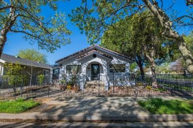 219 Placer Street, Roseville, CA 95678 - MLS#: 18020139