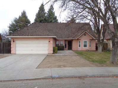 526 Sunflower Drive, Patterson, CA 95363 - MLS#: 18020145