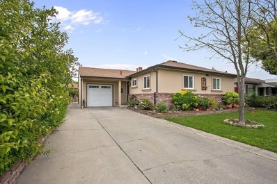 4971 78th Street, Sacramento, CA 95820 - MLS#: 18020148