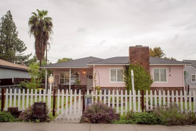 3319 High Street, Riverbank, CA 95367 - MLS#: 18020153