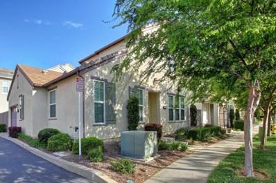 168 Talmont Circle UNIT 168, Roseville, CA 95678 - MLS#: 18020165