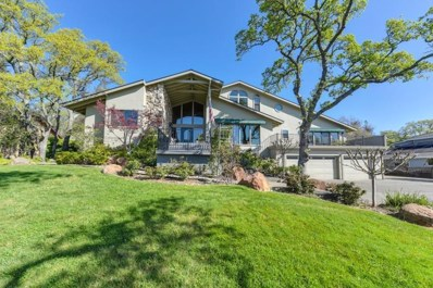 6505 Oak Hill Drive, Granite Bay, CA 95746 - MLS#: 18020173