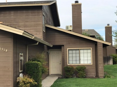 1928 Hacienda Drive, Stockton, CA 95209 - MLS#: 18020199