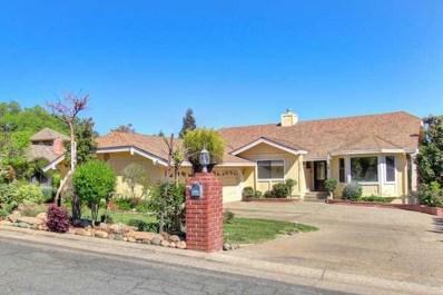 315 Cimmaron Circle, Folsom, CA 95630 - MLS#: 18020224