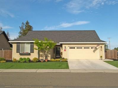 7703 Towe Court, Hilmar, CA 95324 - MLS#: 18020230