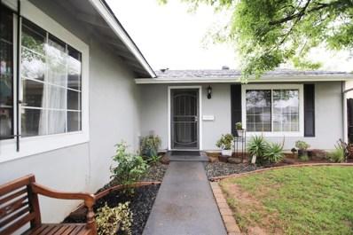 3033 La Rue Way, Rancho Cordova, CA 95670 - MLS#: 18020233