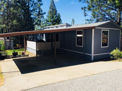 21200 Todd Valley Road UNIT 101, Foresthill, CA 95631 - MLS#: 18020249