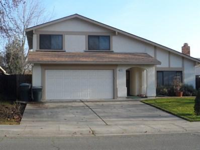 5744 Muldrow Road, Sacramento, CA 95841 - MLS#: 18020253