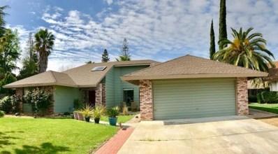 920 Brentwood Drive, Yuba City, CA 95991 - MLS#: 18020257