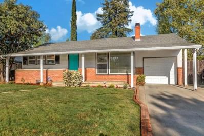 2417 Ione Street, Sacramento, CA 95864 - MLS#: 18020296