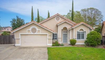 8615 Culpepper Drive, Sacramento, CA 95823 - MLS#: 18020312