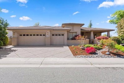 2948 Eagles Peak Lane, Lincoln, CA 95648 - MLS#: 18020325