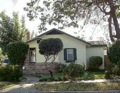 327 Sequoia Avenue, Manteca, CA 95337 - MLS#: 18020328