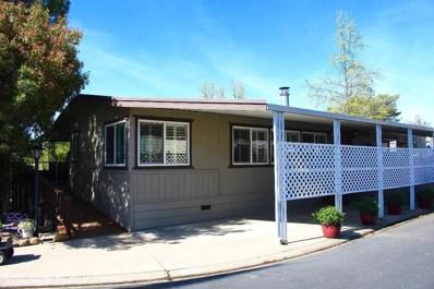 2681 Cameron Park Drive UNIT 102, Cameron Park, CA 96682 - MLS#: 18020333