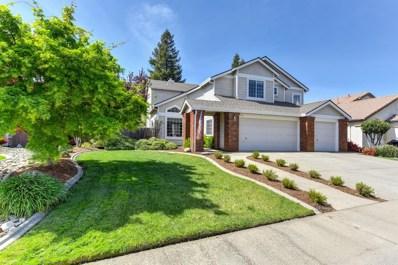 341 Silberhorn Drive, Folsom, CA 95630 - MLS#: 18020358