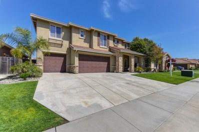 1823 Praire Lane, Stockton, CA 95209 - MLS#: 18020368