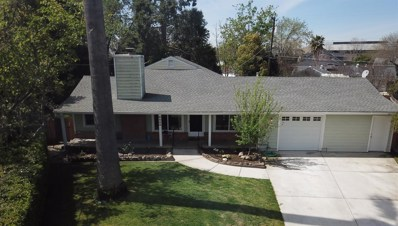3728 Font Street, Sacramento, CA 95821 - MLS#: 18020370