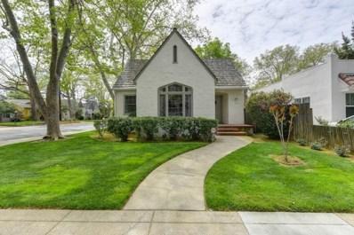 1836 Beverly Way, Sacramento, CA 95818 - MLS#: 18020371