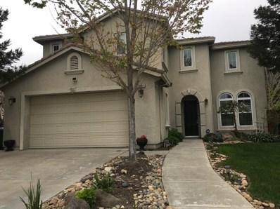 3932 San Marco Drive, Stockton, CA 95212 - MLS#: 18020372